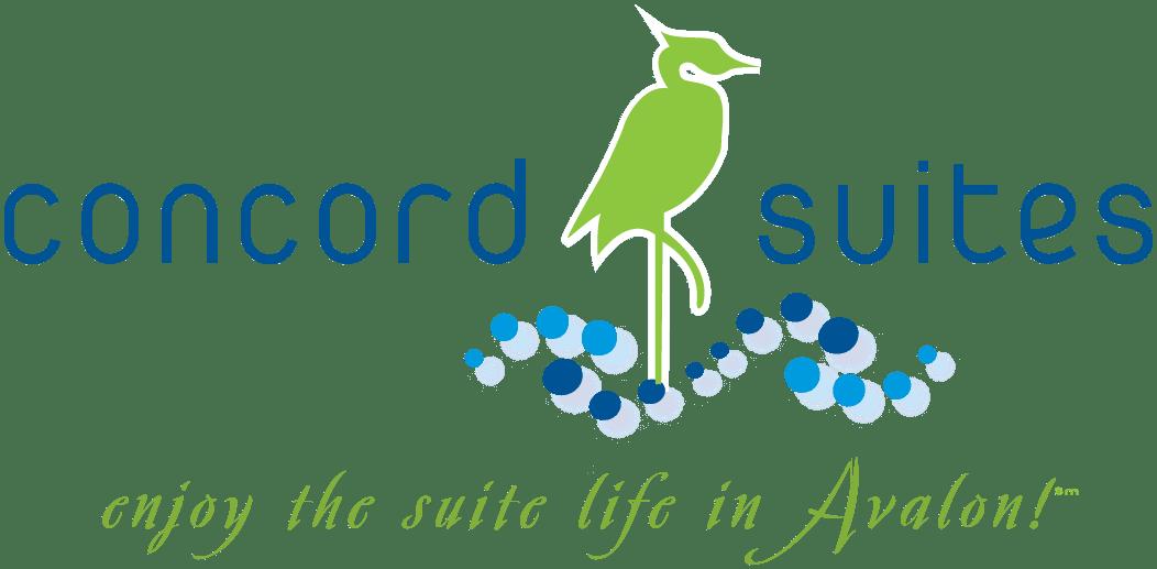 Concord Suites Logo